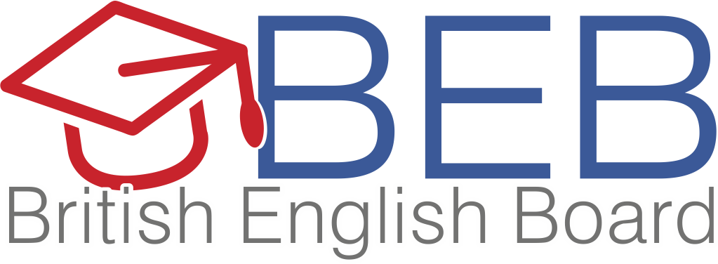 British English Board