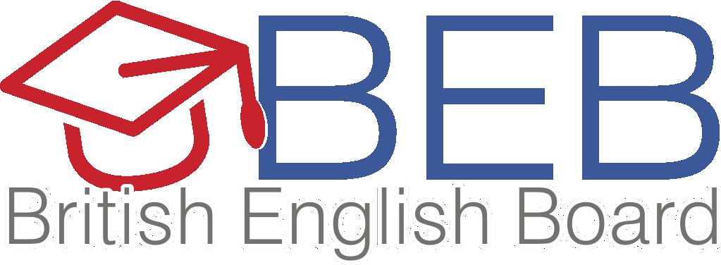 British English Board